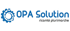 Logo OPA Solution - GRN Auto Pagani (Salerno)